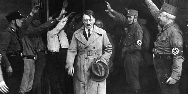 1934年の時点でアメリカの情報機関がヒトラーについて知っていたこと ...