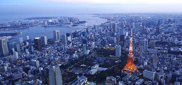東京都観光を楽しむために知っておきたいこと│観光・旅行ガイド ...