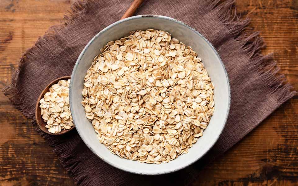 オートミールの原料であるオーツ麦。その健康効果とは?|食べるからだ ...