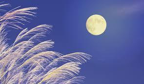 2020年は10月1日!中秋の名月の由来や楽しみ、十五夜との違いは ...
