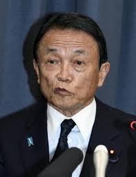 麻生氏「首相自身でやる覚悟を」|【西日本新聞ニュース】