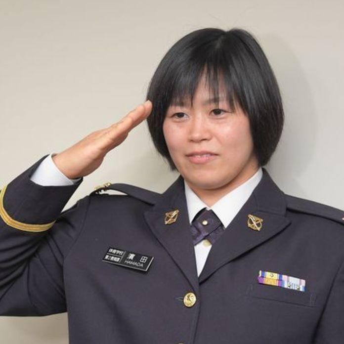 浜田尚里(柔道)はサンボ王者で寝技の達人!経歴やwikiプロフィール!