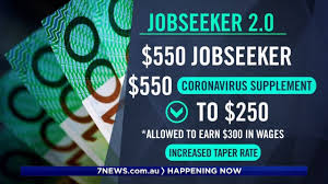 7NEWS Sydney - JobKeeper and JobSeeker COVID-19 payments to extend ...