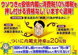 消費税廃止各界連絡会 - Home | Facebook