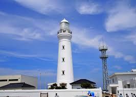犬吠埼灯台 タクシーで観光地をめぐる タクシーサイト