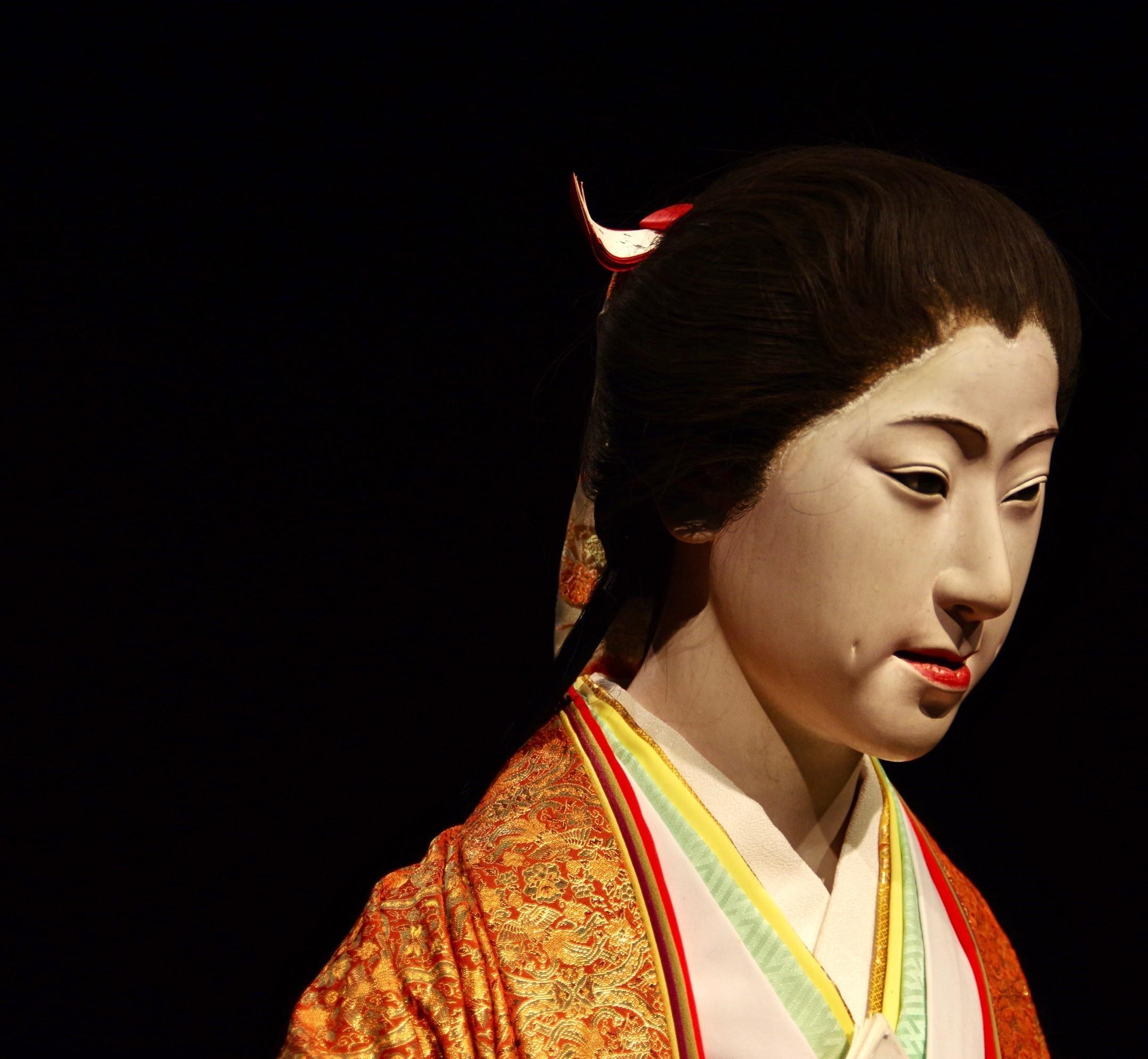 春は竹橋で、『あやしい絵展』。 | Web eclat | 50代女性のための ...