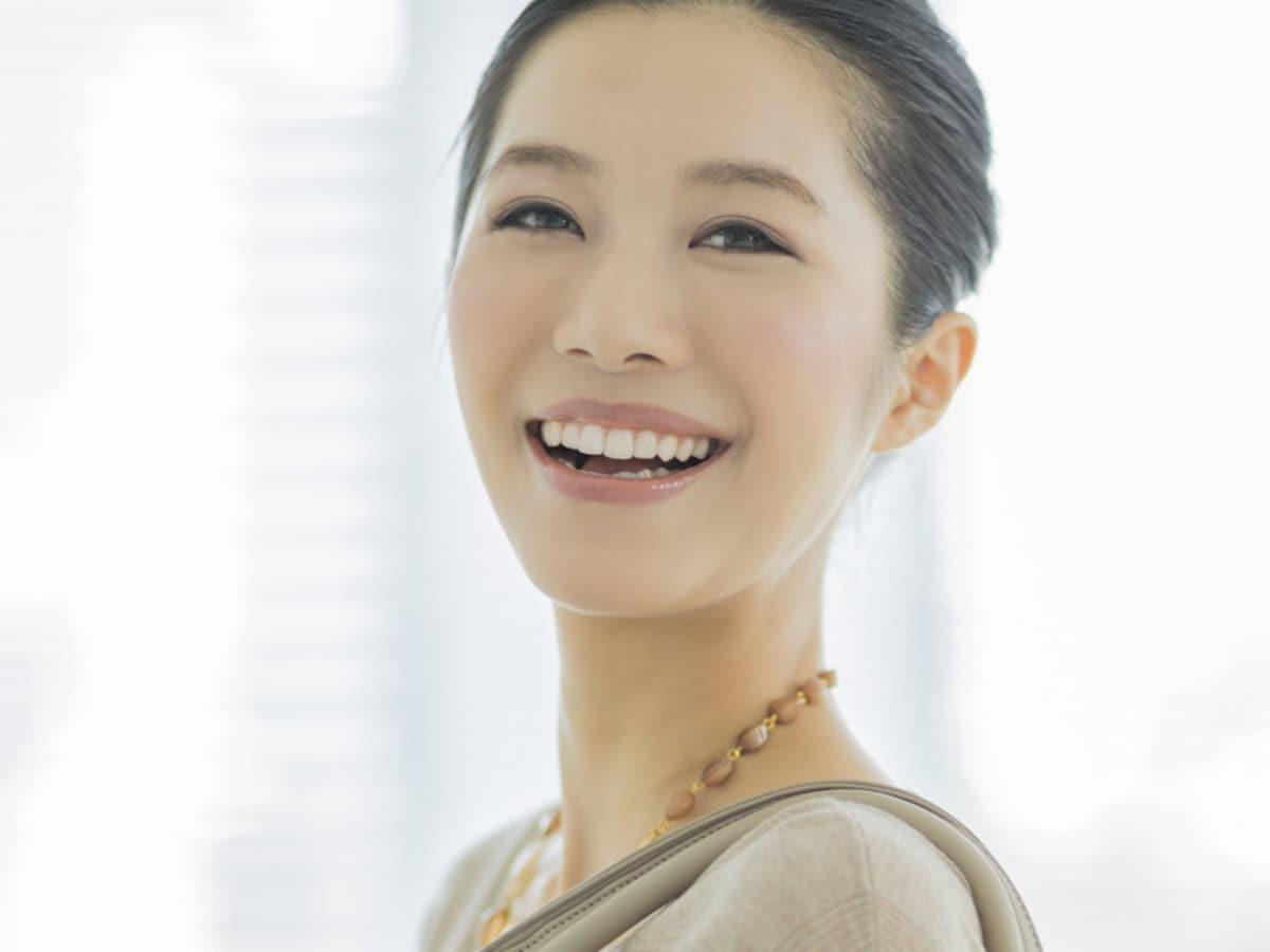 作り笑いに見えない笑顔!CA流笑顔の3ポイント&対策 [姿勢・仕草] All ...