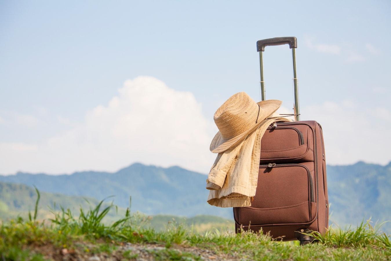 笑顔は禁物?海外で一人旅する女子の身を守る10の対策 [海外旅行の準備 ...