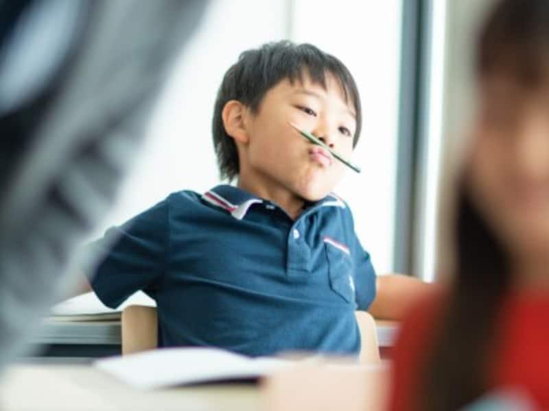勉強ができない子供の特徴7つと苦手克服ステップ! [子供の教育] All About