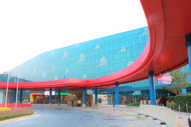 宿泊者特典が凄すぎる!上海ディズニー公式「トイ・ストーリーホテル ...