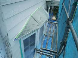 外壁塗装などの養生は保護だけでなく近隣トラブルを防ぎます|千葉市 ...