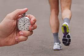 走るペースを意識して マラソン完走&目標タイムを目指そう | POWER ...