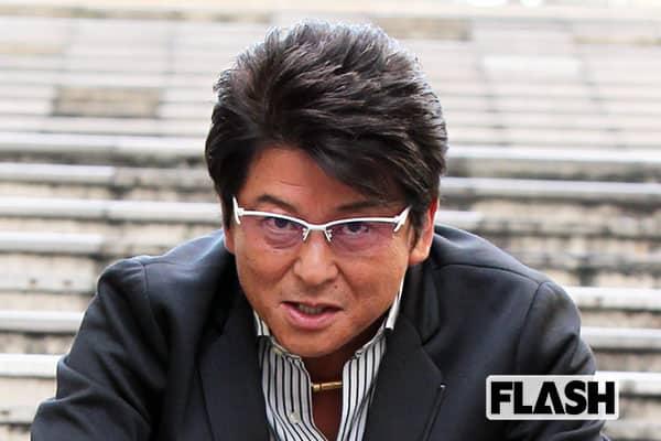哀川翔を俳優デビューさせたのは長渕剛だった | Smart FLASH/スマフラ ...