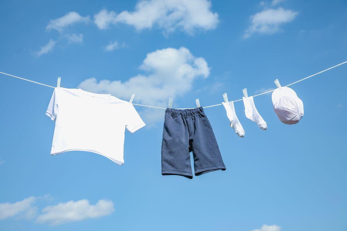 ひと手間をかけて、洗濯物をシワになりにくくする方法 - Yahoo!不動産 ...