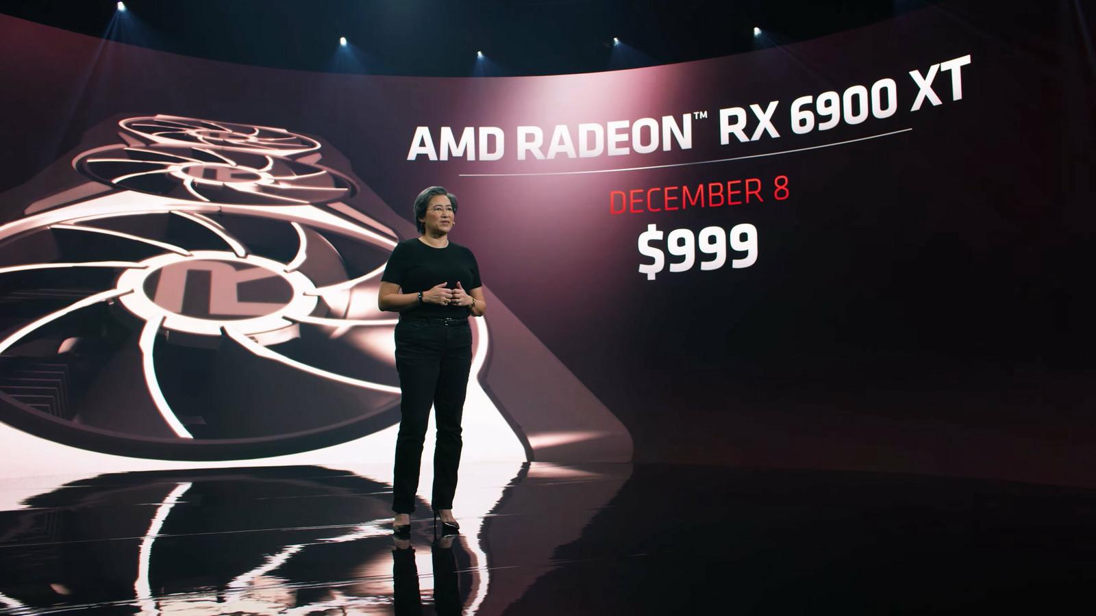 AMDがRDNA2アーキテクチャGPU搭載のグラボ「Radeon RX 6000」シリーズ3 ...