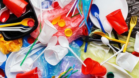 プラスチックはなぜ完全にリサイクルするのが難しいのか? - GIGAZINE