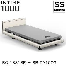非課税】 パラマウントベッド インタイム1000 電動ベッド マットレス付 ...