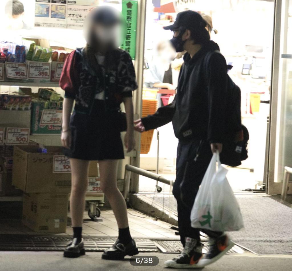 桑原彰の不倫相手は清水富美加?20代元モデルは千眼美子と経歴合致 ...