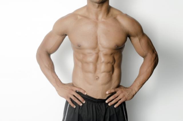 30代男性社長がお腹周りのダイエットに成功した筋トレと食事21のコツ