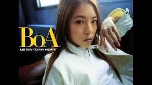 BoA、現在の顔が変わりすぎ!?結婚して活動が激変との噂も ...