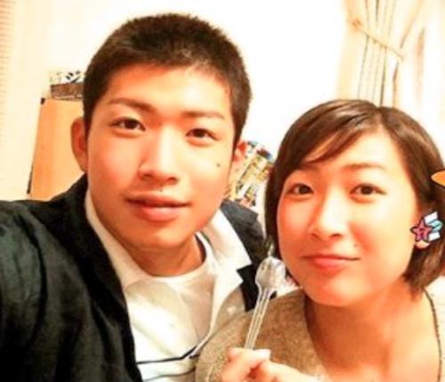 池江璃花子兄は早稲田卒の電通社員で顔が妹とそっくり!イケメンで筋肉 ...