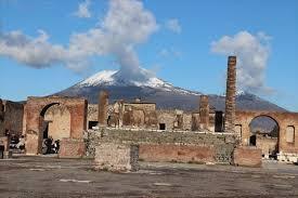 ポンペイ、エルコラーノ及びトッレ・アヌンツィアータの遺跡地域 ...