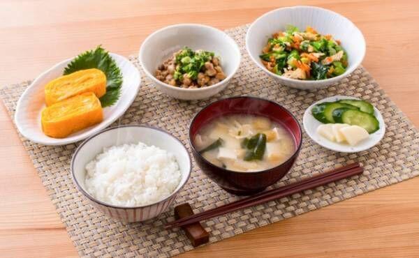 今日から実践したい!更年期のダイエットを成功に導く正しい食事と食べ ...