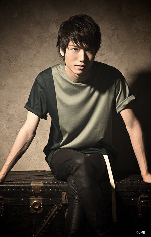 K-SUKE – 株式会社ジャパン・ミュージックエンターテインメント