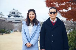 NHK桑子アナ ブラタモリを3月で卒業!夜の新番組でのメインキャスター ...