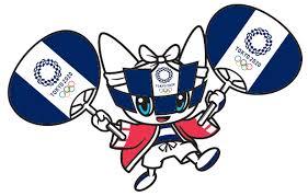 東京2020オリンピック・パラリンピックに向かって! | 中野区公式 ...