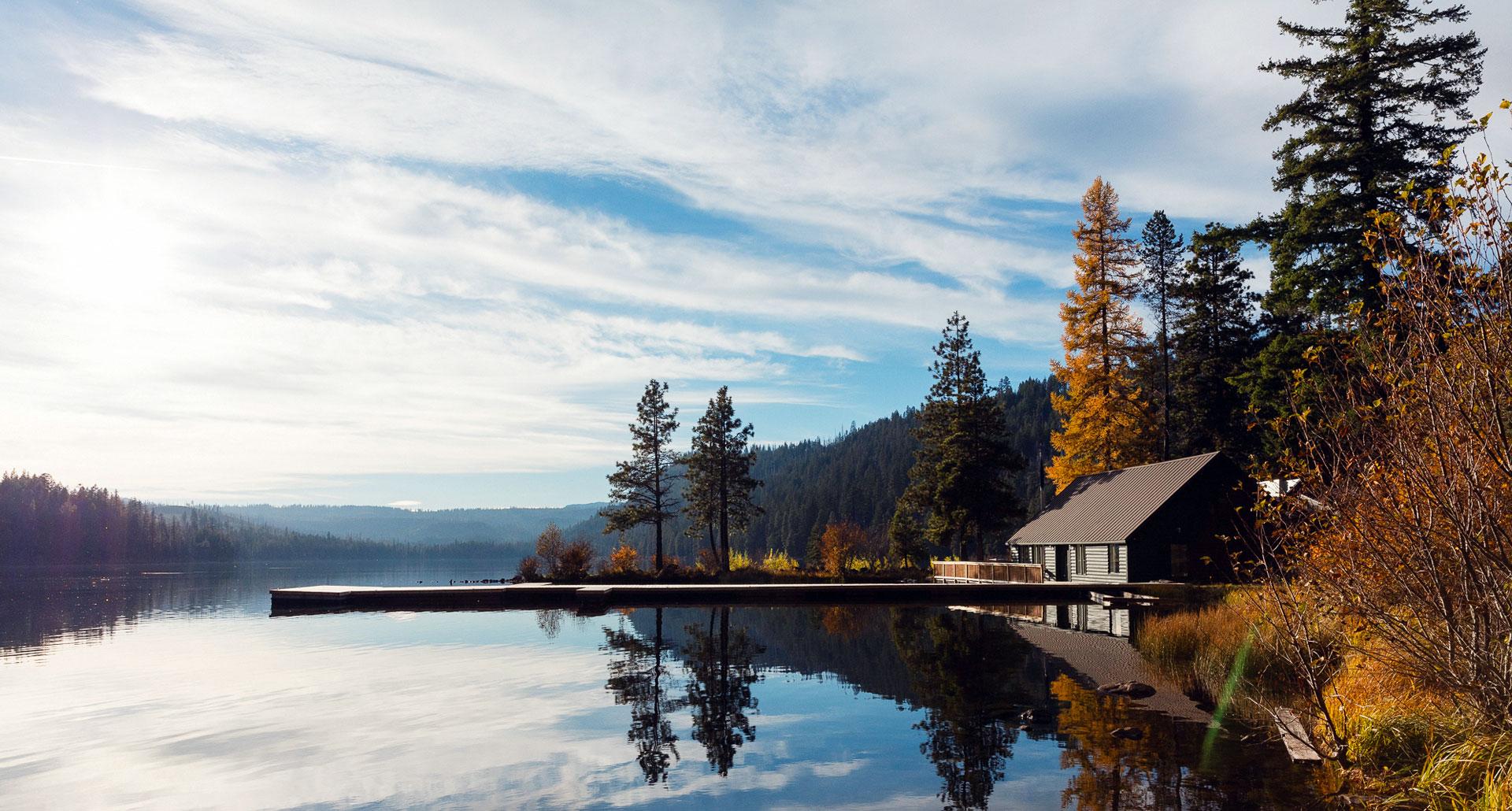 憧れの湖畔のホテル&宿・世界ベスト10|Tablet Hotels