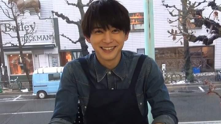 """吉沢亮:""""限りなくプライベートに近い姿""""を披露 人気企画を収めた初DVD ..."""
