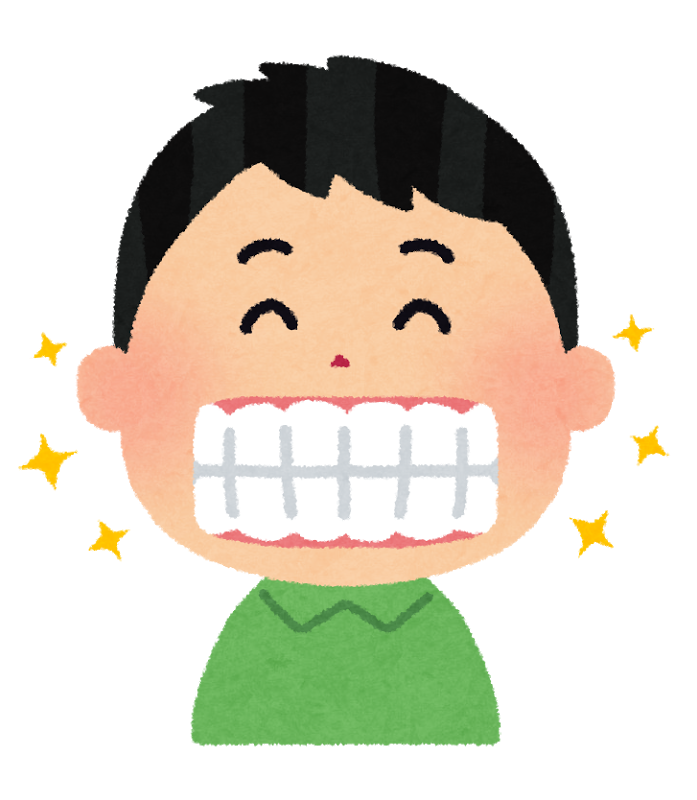 歯を白くしたい | 柏駅東口徒歩1分の歯医者 デンタルクリニック柏 土曜 ...