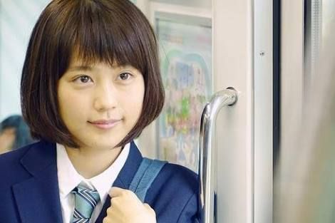 有村架純さんの髪型、 ショートを検証してみた!! - ドエしら。