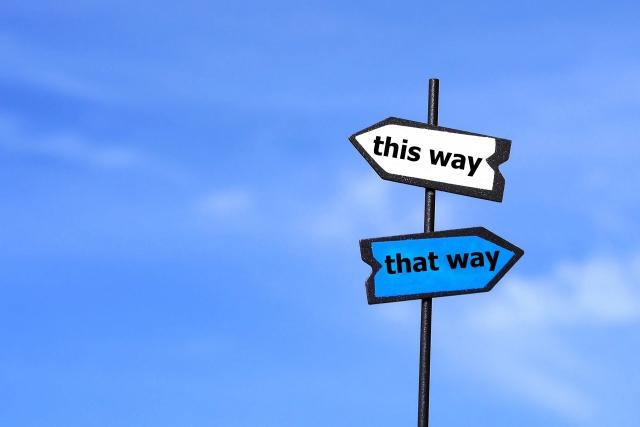 自分で決める」ということ | News | 「本気で本質を追求する ...