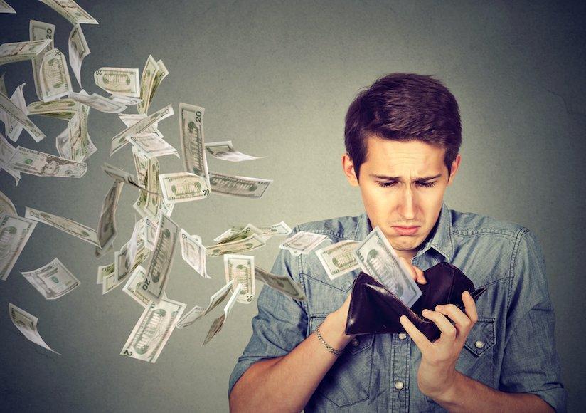 将来お金に困る人の特徴と直すべきポイント 老後破綻はしたくない ...