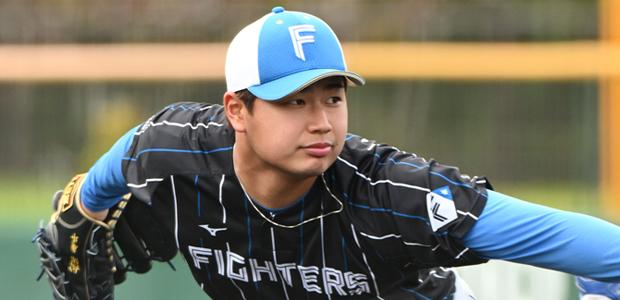 松浦慶斗(大阪桐蔭高) - 週刊ベースボールONLINE プロフィール ...