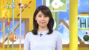 TBS上村彩子アナがかわいい!気になるカップや身長は? | IT虎の穴