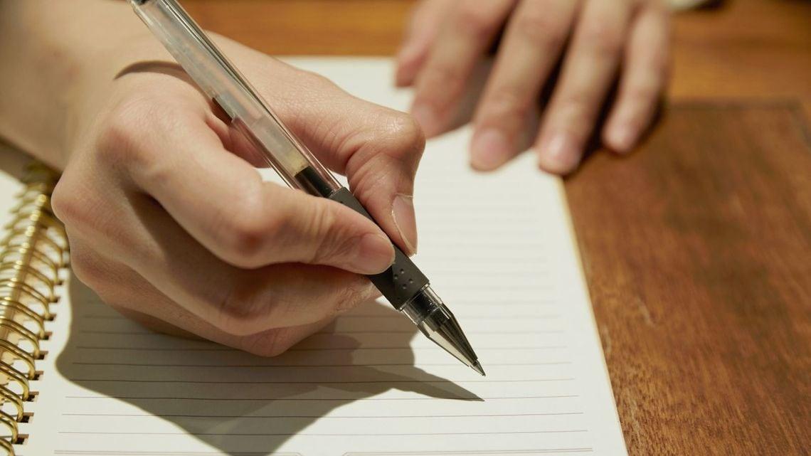 感情を紙に書く」習慣でストレスは減らせる   リーダーシップ・教養 ...