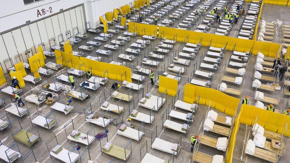 新型肺炎拡大で拭いきれない中国政府への疑念 | コロナウイルスの恐怖 ...