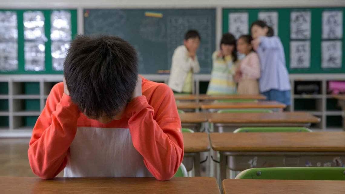 いじめのピークは「小2」低年齢化の衝撃の実態 | 学校・受験 | 東洋経済 ...