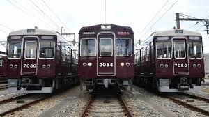阪急3000系引退、そのデザインは時代を超えた | 通勤電車 | 東洋経済 ...