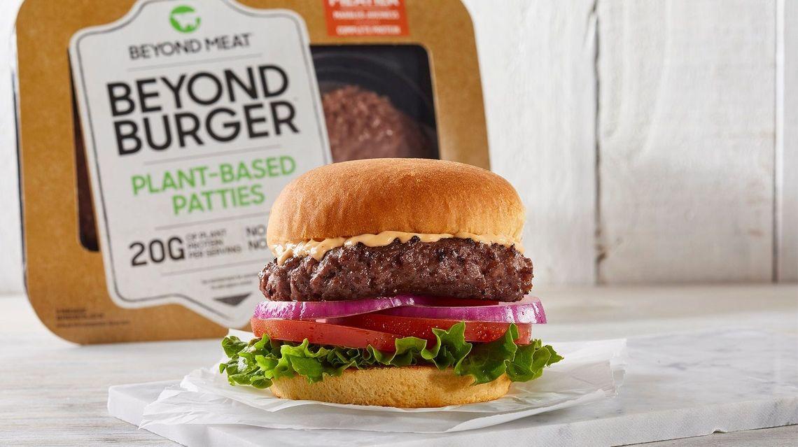 アメリカ発の「代替肉」が気づけば急拡大の予感   「米国会社四季報」で ...