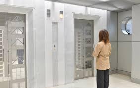 エレベーターをインクルーシブなものに。 | ひらくデザイン | 株式 ...