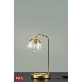 DST-41061Y スタンド/テーブルスタンド DAIKO(大光電機) 電球色、4W ...