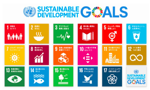 SDGs(持続可能な開発目標)とは?|AI入門ブログ