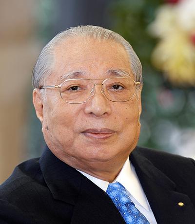 創立者 池田大作先生 | 創価学園