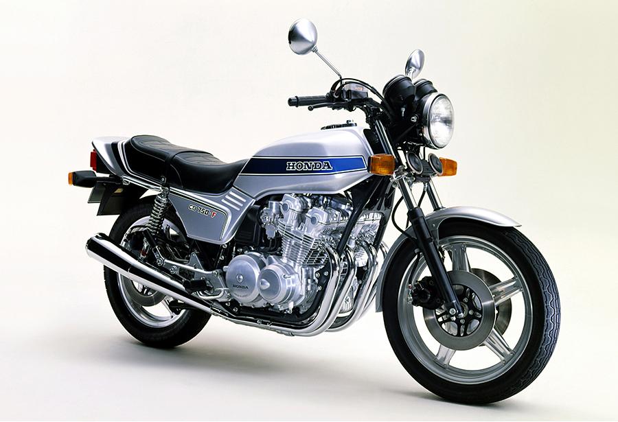 Honda | すぐれた運動性をもつ斬新なデザインのスポーツ車 ホンダ ...