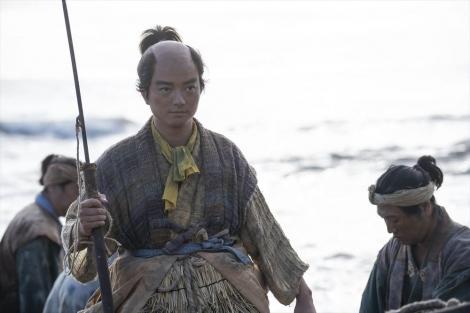 麒麟がくる】染谷将太、信長の初登場シーンに起きた「奇跡」 | ORICON NEWS