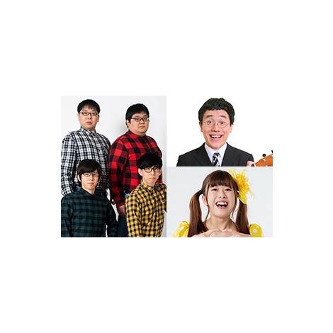 画像・写真   MBS『歌ネタ王決定戦』ファイナル 決勝にきつね・こが ...